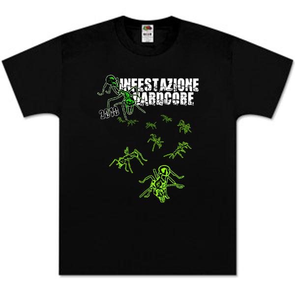maglietta infestazione 2010
